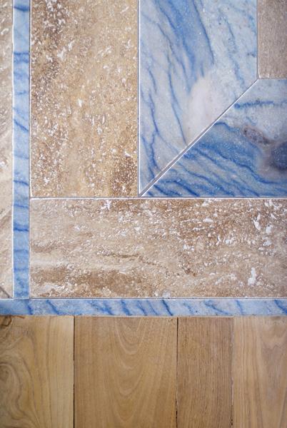 Materiali bagno detail giuseppe di palo architect - Materiali bagno ...